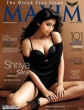 Maxim - The Call Of The SIren - Shriya