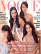 Vogue - The Age(Less) Issue